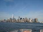 Baie New york
