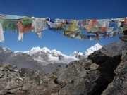 cho lapass Népal