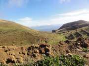 paysage cap vert